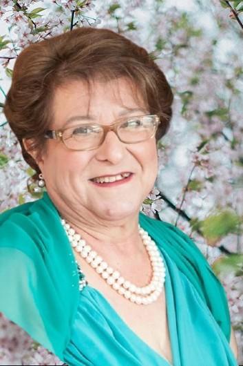 Maria Giacinto