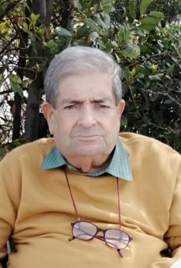 Antonio Marteddu